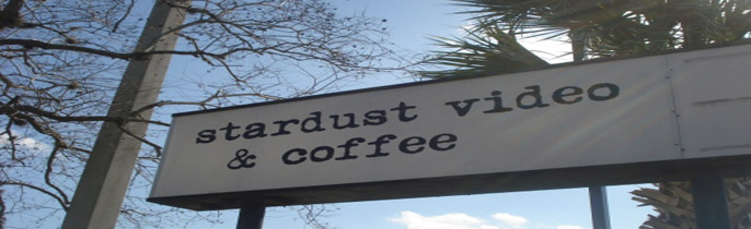 Stardust Video and Coffee